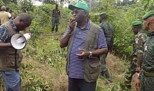 Protection et préservation des réserves forestières : La Sodefor déterminée à accompagner l'émergence de la Côte d'Ivoire #Forêtsclassées