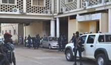 Bangolo : Le spécialiste du '' Caché regarder''  au trou pour 2 ans