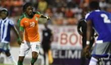 6è Journée Eliminatoire CAN 2017 : la Côte d'Ivoire obtient son ticket  pour le Gabon.