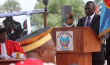 Acculé par la communauté internationale/Joseph Kabila accepte d'organiser l'élection à la date constitutionnelle