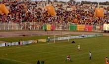 Éliminatoire mondial 2018 : Les Éléphants écrasent les Aigles du Mali par 3 buts à 1#Bouaké