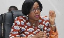 Promotion de la femme: La ministre Euphrasie Kouassi Yao rencontre les Ong