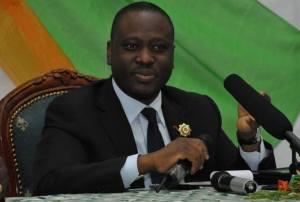 Le chef du parlement ivoirien et les députés sont interpellés. Ph. Dr