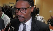 Une délégation camerounaise au chevet de Rigobert Song opéré