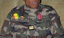 Guinée Conakry/Dadis Camara démissionne de son parti et se retire de la politique