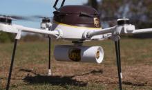 La grande révolution de UPS pour sauver des vies
