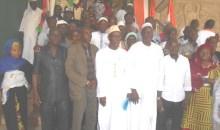 Nouvelle Constitution : Cadres et ressortissants du Woroba adoptent une position commune #SéguélaMankonoTouba
