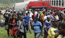 Cameroun : un accident de train occasionne 75 morts