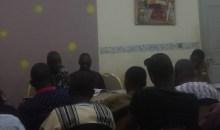 Société civile/Tahirou Koné porté à la tête du Folesca #Abobo