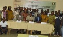Solidarité et cohésion sociale : 26 moniteurs identifiés pour l'alerte précoce #Duékoué