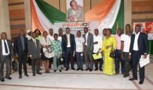 65 è édition  Brussels Innova : la Côte d'Ivoire fortement représentée