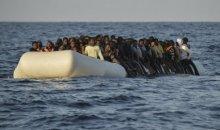 Migrants : au moins 230 morts après deux naufrages en Méditerranée