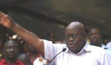Ghana : le nouveau président se réjouit de la bonne santé démocratique du pays