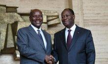 Urgent : Côte d'Ivoire – Daniel Kablan Duncan nommé Vice-Président