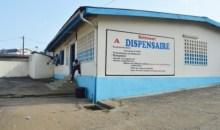 Grève des fonctionnaires : Les 37 Escom d'Abidjan au secours des malades #Santé