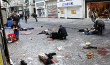 Attaque à Istanbul : l'Etat islamique revendique,huit suspects arrêtés