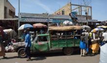 Mali: opération déguerpissement à Bamako avant le sommet Afrique-France