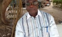 Diabo / Malgré  sa défaite aux dernières législatives : L'honorable Diby Kouassi Albert  apporte son soutien au nouvel élu