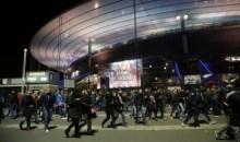 Attentat au Stade de France : un nouveau kamikaze identifié