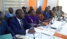 Côte d'Ivoire-Rencontre Syndicats-Gouvernement/ Abongoua Jean-Yves Koutouan (porte-parole) de l'intersyndical des fonctionnaires : « S'il n'y a pas d'entente, la grève sera reconduite »