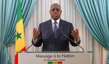 Sénégal : le président Macky Sall annonce une baisse du prix de l'électricité de 10%
