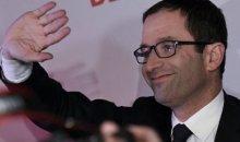 France/Benoît Hamon et Manuel Valls qualifiés pour le second tour de la primaire de gauche