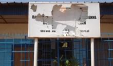 Man / Grève des fonctionnaires : le bureau régional de la RTI et des commerces saccagés