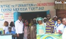 Football : Un centre de formation construit à Anyama pour les athlètes #Sport