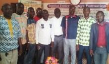 Conseil national des Jeunes de Côte d'Ivoire : Voici les neuf prétendants au poste de président #Cnjci