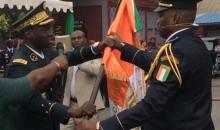 Garde républicaine : Le Lt-colonel Issiaka Ouattara Wattao prend officiellement les commandes #Faci