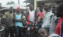 Mahapleu /Tracasseries routières : les conducteurs de motos-taxis menacent de paralyser la ville le mercredi 15 février