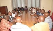 Côte d'Ivoire/Libération des 6 journalistes : les organisations et associations professionnelles des médias invitent les journalistes à maintenir la mobilisation