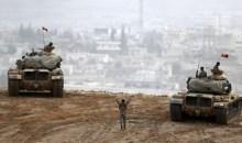 Fin de parcours pour les djihadistes en Syrie : Les forces syriennes assiègent l'EI dans son fief d'Al-Bab #Osdh