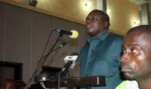 Congo-Brazzaville: le colonel Marcel Ntsourou, ancien numéro 2 des renseignements, est mort en détention