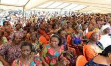 Journée internationale de la femme : Le rendez-vous du bilan des progrès réalisés