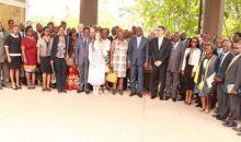 Financement des PME : Le Ministre Souleymane Diarrassouba annonce 1340 milliards Fcfa en 2017 #Entreprises