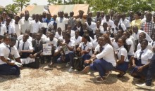 Lutte contre le chômage : La semaine de l'emploi lancée à Guiglo #Cavally