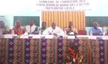 Côte d'Ivoire/Formation des populations de Bouaké au débat parlementaire : les attentes de l'honorable Paul Koffi Koffi