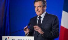 Présidentielle 2017 en France/Soupçons d'emplois fictifs : François  Fillon mis en examen