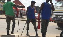 Environnement : Les militaires dans un rôle que les ivoiriens apprécient