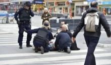 Suède: un camion fonce dans la devanture d'un magasin à Stockholm faisant au moins deux morts et plusieurs blessés selon la police