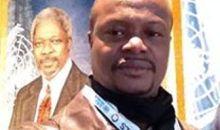 Man : le président du parlement Africain de la société civile plaide pour la paix et la concorde