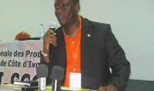 Filière anacarde : Bamba Adama unit les producteurs #Korhogo