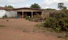 48 heures après leur répression : le QG des ex-combattants démobilisés démantelé #Bouaké