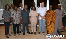 Côte d'Ivoire/Gouvernance et participation communautaire: l'USAID fait l'état des lieux à Daoukro