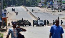 Mutineries à répétition/Lundi 15 mai 2017 : récit d'une journée qui a paralysé l'économie nationale #Militaires