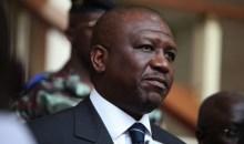 Côte d'Ivoire/Après sa remise en liberté : Diomandé Megbe et 10 délégués de démobilisés  à Abidjan #Bouaké