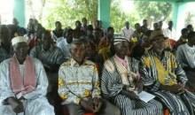 Côte d'Ivoire/Cohésion Sociale :Un dialogue inter-communautaire initié