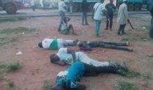 Côte d'Ivoire/Drame à Bouaké : Toute la vérité sur cette folle journée #Bouaké
