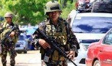 Philippines/ Lutte contre l'Etat islamique : les combats font 85 morts en une semaine